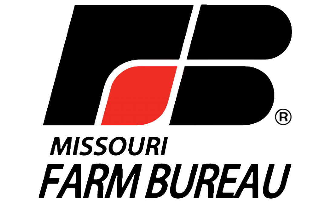 Missouri Farm Bureau. Proud sponsor of The Gun Shop Show.