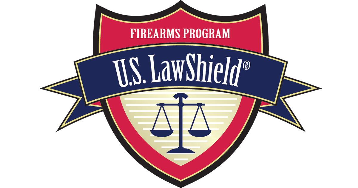 Firearms Program by US LawShield Sponsor of The Gun Shop Show