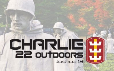 Charlie 22 Outdoors